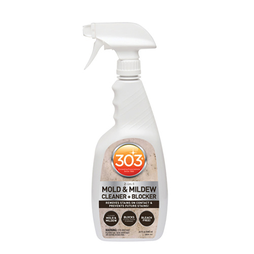 303 mold and mildew protectant