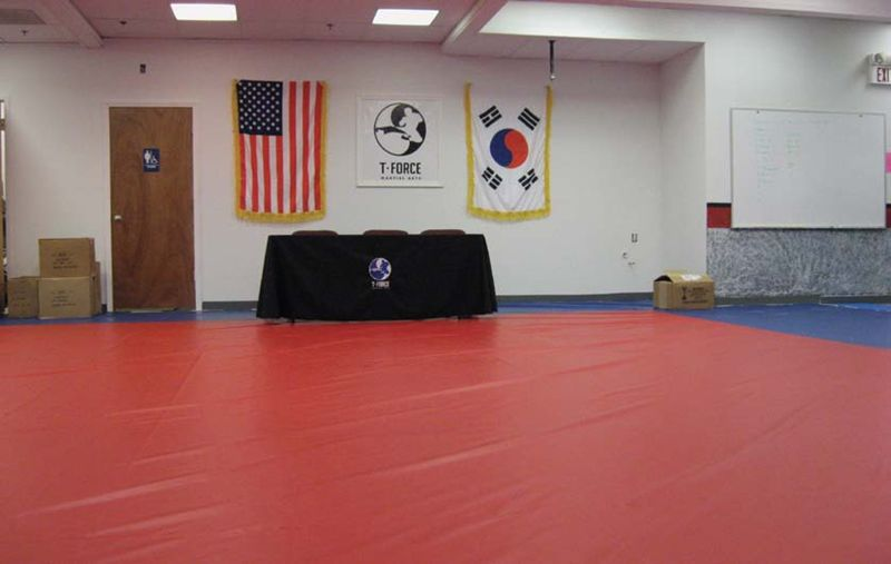 Athletic Covers For MMA and Martial Arts