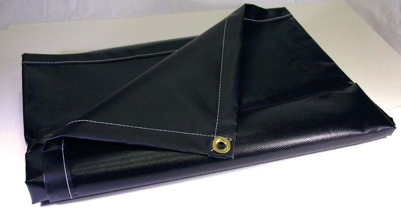 CSM coated fabrics | Mauritzon net