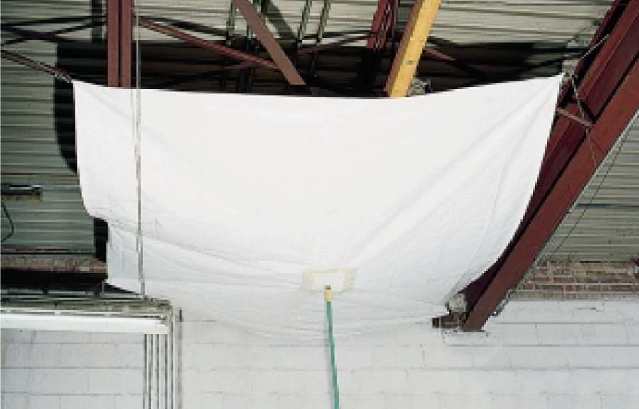 Heavy-duty Tarp